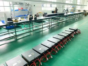 lithium-battery-production-line