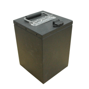 60V 25Ah Scooter Lithium Battery