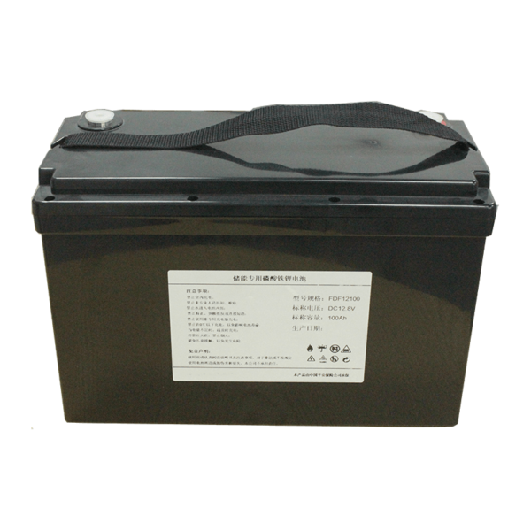 12V 100AH ESS Battery Pack