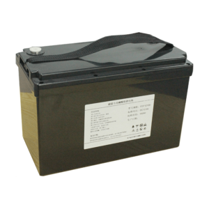 12V 100Ah Energy Storage Battery Pack