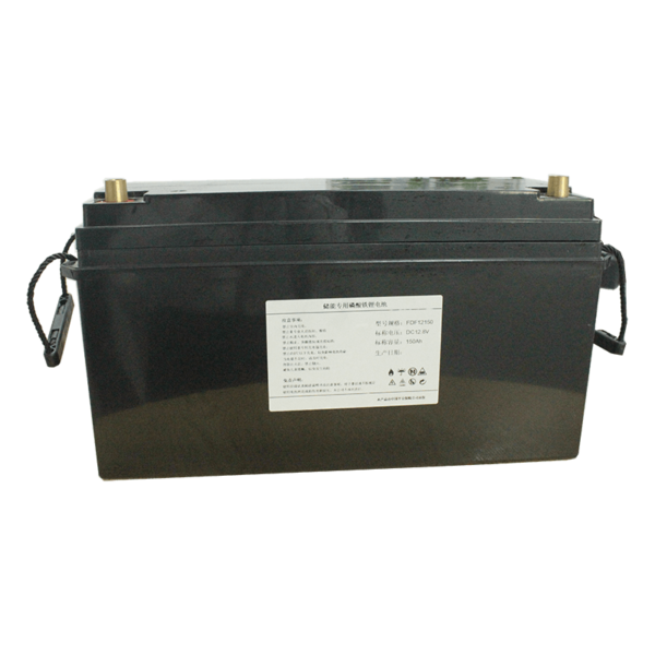 12V 150Ah Energy Storage Battery Pack