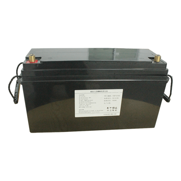 12V 150Ah Lithium battery Pack