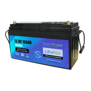 12V 150Ah battery