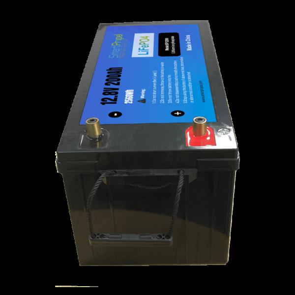 12V lithium battery