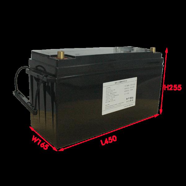 12V150Ah Lithium battery