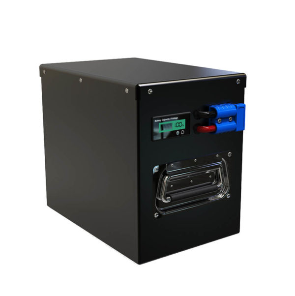 12v 80ah Lithium Battery