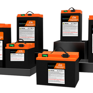 Escooter battery and motorcycle battery