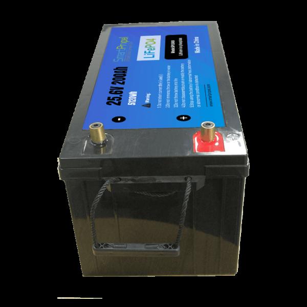 24V 200Ah lithium battery for ESS