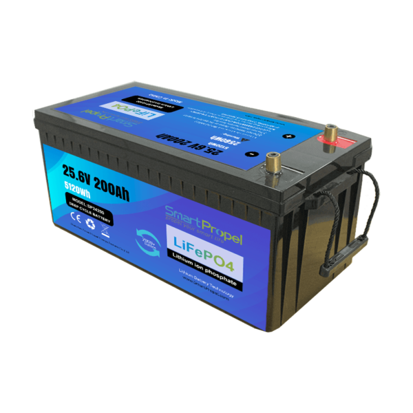 24V battery
