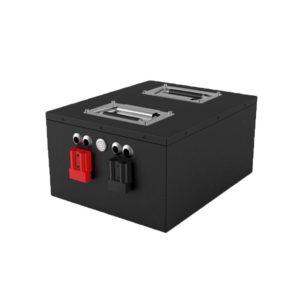 24v 150ah smart equipment lithium battery pack