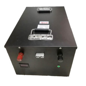 24v 200ah Lithium Battery Pack