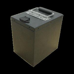 48V 15Ah lithium battery