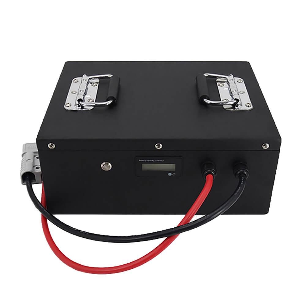 48V 200AH lithium battery