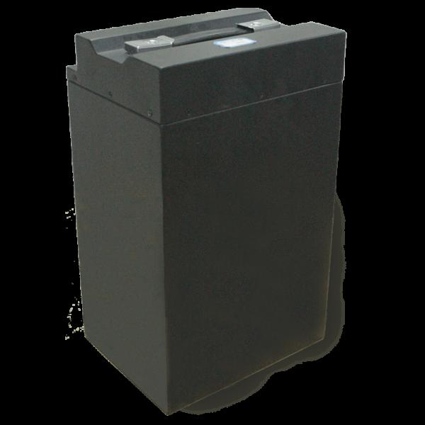 60V 20AH battery pack