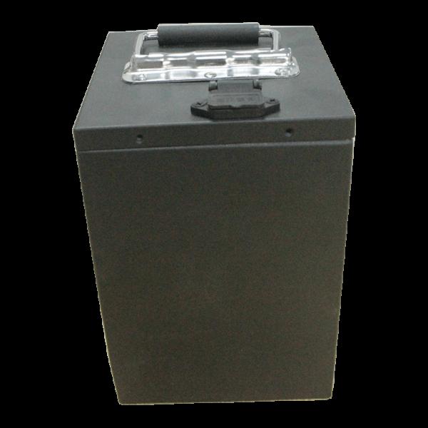 60V 25Ah Lithium Battery Pack