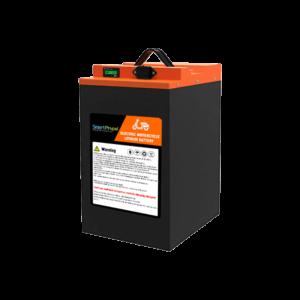 72V 20AH lithium battery