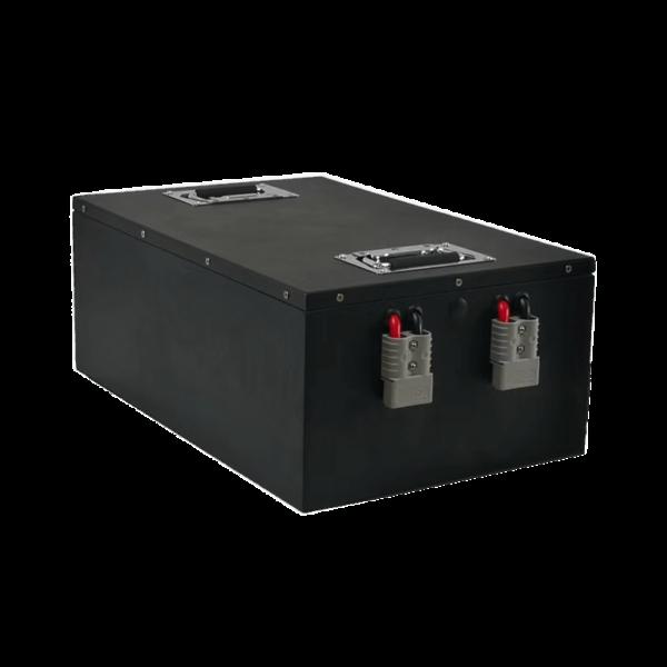 72V 120Ah Electric Vehicle Battery
