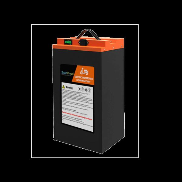 72V 30Ah lithium battery