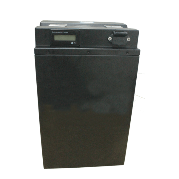72V 60AH LIthium Battery Pack