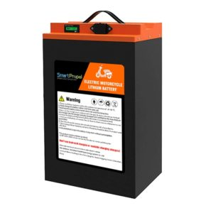 72V 60AH motorcycle lithium battery