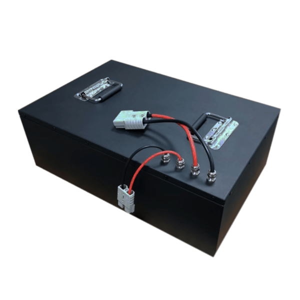 72V100AH Electric Vehicle Lithium Battery