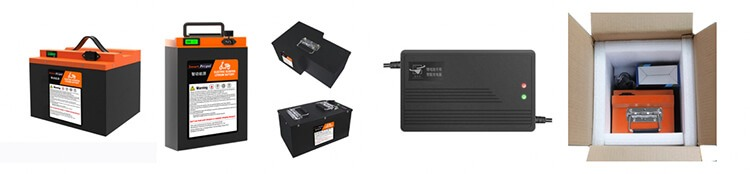 More lithium motorcycle battery