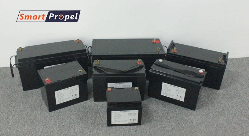 ESS Lithium Battery