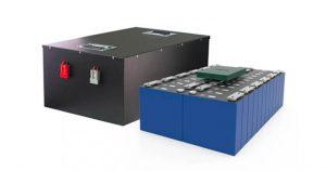 square-aluminum-battery-pack-assemble