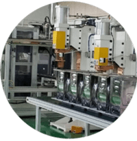 lithium battery production equipment