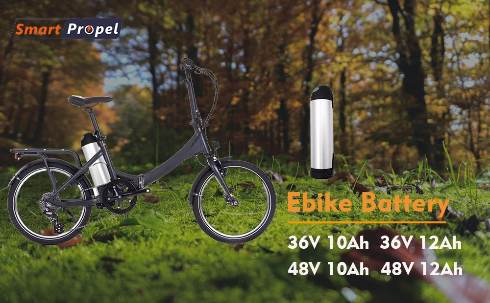 Ebike Battery model 3 1