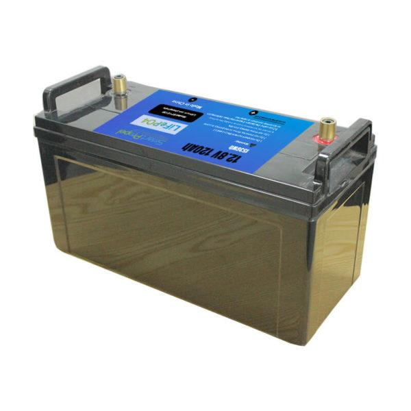 12V 120 lithium battery