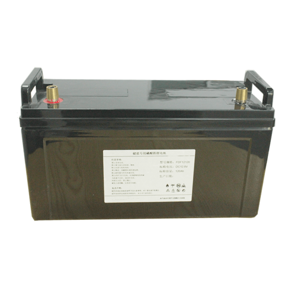12V 120Ah Energy Storage Battery