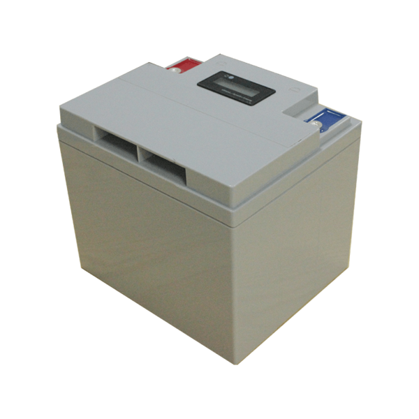 12V 50AH energy storage battery pack
