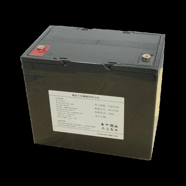 12V 70Ah lithium battery