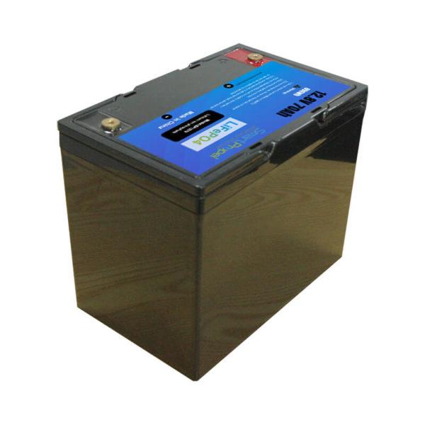 72V 70Ah lithium battery pack for ESS