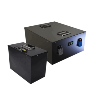 EV Lithium Battery AGV Lithium Battery