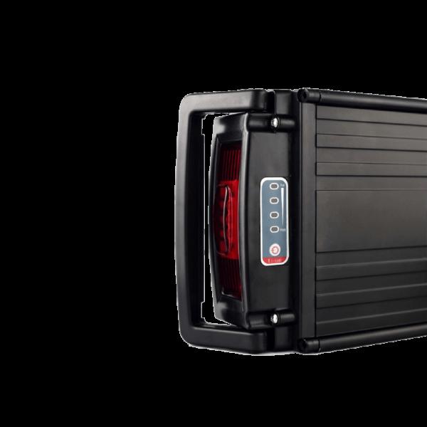 Ebike battery details