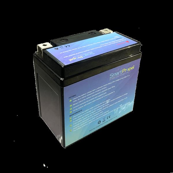 lithium starter battery
