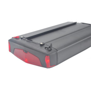 Ray Type Electric Bicycle Battery