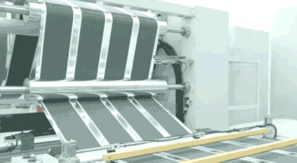 Lithium battery production and design