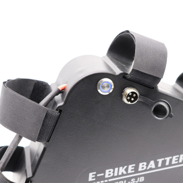 Triangle Type Ebike Battery