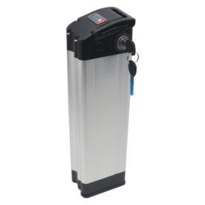 Silverfish Ebike battery