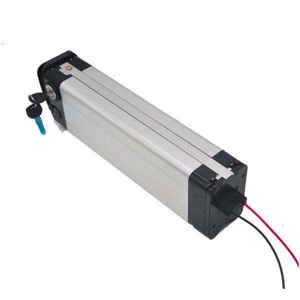 24V Silverfish Ebike Battery