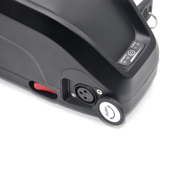Hailong Type Ebike Battery