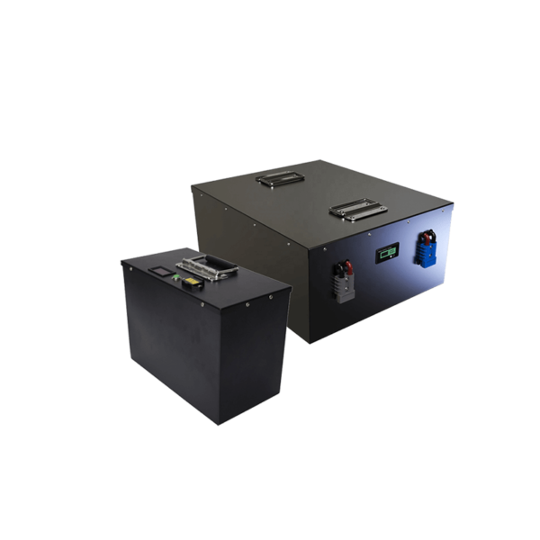Electric Vehicle Lithium Battery / AGV Lithium Battery Pack