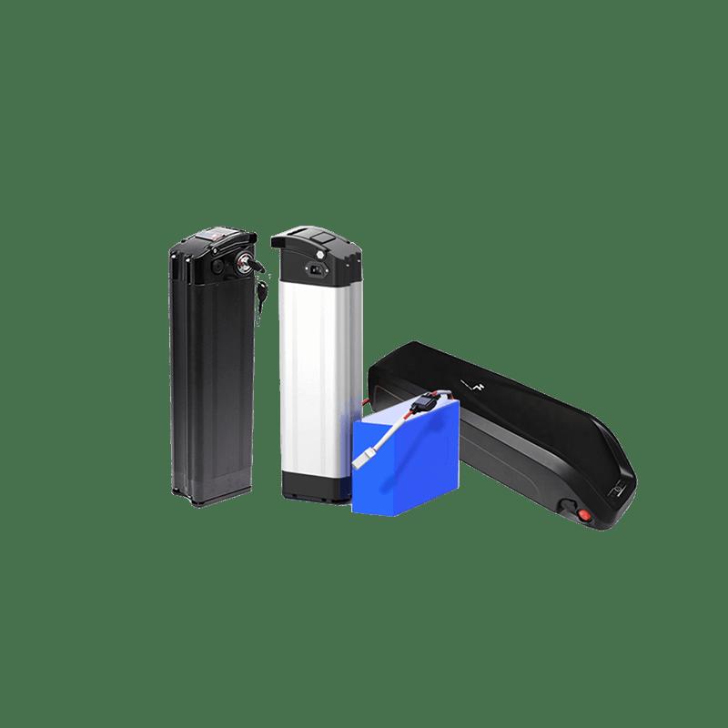 Ebike Battery Comprehensive