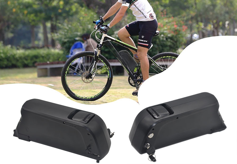 Qingtian Type Ebike Lithium battery