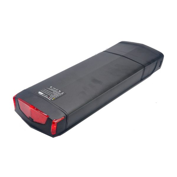 Ray Type Ebike Lithium Battery