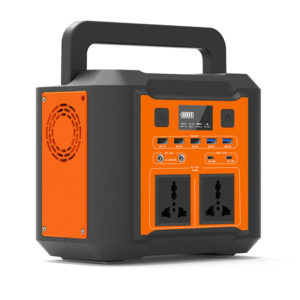 ESS Outdoor Power Supply