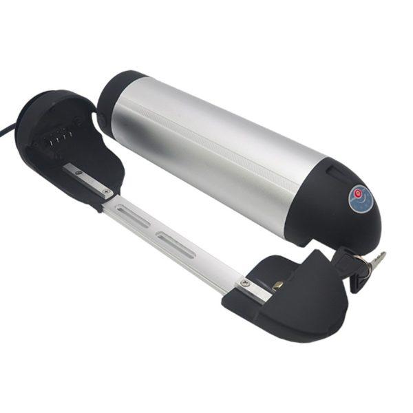 Water Bottle Type Electric Bike Battery